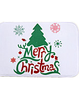 ковровое покрытие рождественские украшения
