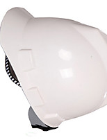 v type casques de site de haute résistance de la construction de pe