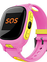 Bensch BK01 Child Smart Phone Watch GPS Positioning