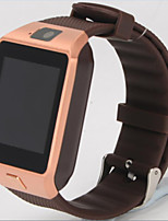 Smart Bluetooth Watch Can Plug - In Card Call Micro - Letter QQ Camera Songs Positioning Movement Step