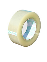 (Note Packing 2 Size 16000cm * 4.4cm *) Transparent Tape
