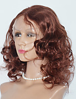 Brazilian Hair Body Wave Human Hair  100% Remy Hair Lace Front Wigs For Women