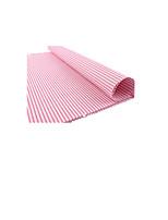 note 20 un paquet de 60 * 60cm couleur rose de nouvelles bandes et teindre du papier