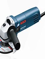 GWS 8-125 électrique CE outils de menuiserie - meuleuse d'angle