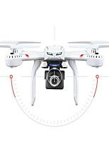 Others * Drohne 6 Achsen 4 Kan?le 2.4G Ferngesteuerter Quadrocopter Ein Schlüssel Für Die Rückkehr / Kopfloser Modus