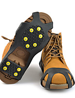 Rubber for Shoes Covers Others Black