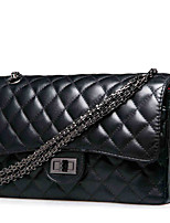 Casual Event/Party Shoulder Bag Women Polyester Black