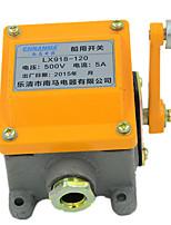 interruptor de limite interruptor viagens lx918-120