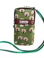 Unisex Special Material Sports / Casual / Outdoor Mobile Phone Bag