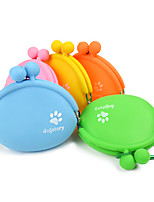 Cat Dog Feeders Pet Bowls & Feeding Portable Foldable
