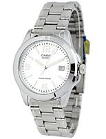 CASIO Quartz Male Watch with Pointer MTP-1215A-7A