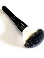 1 Pincel para Blush / Pincel para Pó Escova de Nailom Profissional / Viagem / sintético / Ecológico Plastic Rosto Outros