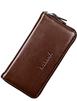 Men PU Formal / Casual / Professioanl Use Wallet