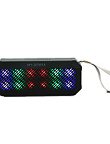 Bluetooth Speakers LED Outdoor Sound