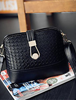 Women PU Casual / Event/Party Shoulder Bag