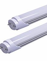 18W G13 / T8 Trubice Trubice 96 SMD 2835 1800 lm Teplá bílá / Chladná bílá Ozdobné V 20 ks