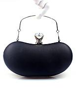 Для женщин Полиуретан / Поли уретан Для торжеств и мероприятий / Для праздника / вечеринки / Для офиса Вечерняя сумочка