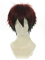 Kuroko basket kagami taïga rouge noir mixte Perruques perruques synthétiques perruques de costume