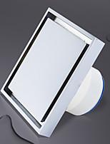 Gadget de Salle de Bain / Chrome / Autre /12*12*8cm /Laiton /Contemporain /12cm 12cm 0.9kg