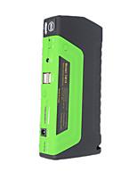 12V Car Emergency Start Power Supply (Note 50800mAh Green)