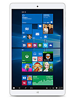 Teclast X80-Power Android 5.1 / Windows 10 Tablette RAM 2GB ROM 32GB 8