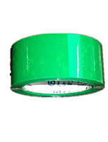 (Note Green Size 180m * 4cm *) High Viscosity Green Tape
