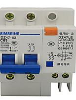 тип автоматического выключателя 86 миниатюрный