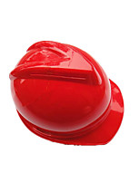 (Note Color Red)High Strength Thickened Abs Helmets