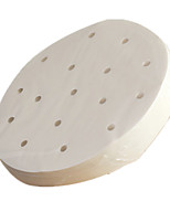 Paper Steamer For Drawer Steamed Bread