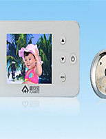 Visual Intercom Doorbell Colorful Intelligence Home Furnishing Security