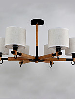 40w Pendant Light ,  Modern/Contemporary / Country Painting Feature for Designers MetalLiving Room / Bedroom / Dining Room / Study
