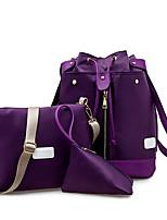 Damen Nylon Sport / Alltag Bag Sets
