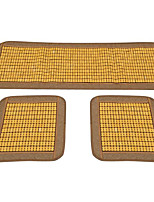 бамбук сторона подушки автомобиля подушки летом матрас небольшие три - кусок маджонг сиденья подушки подушки дивана