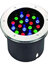 Water - Proof Underground Buried Lights Full - Color Buried Underground Lights