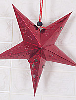 1PC The Star Lampshade For Halloween Costume Party Random Color