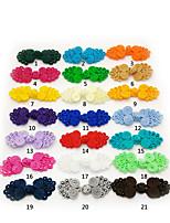 Multi Color Fabric 1 Set