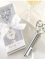 Wedding Supplies Creative Prince Stainless Steel Bottle Opener