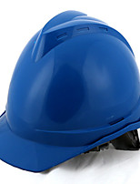 casque de sécurité abs (bleu)