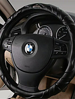 Imitation Sheepskin Car Steering Wheel Cover