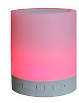 voiture subwoofer lampe de bureau audio haut-parleurs bluetooth waterproof