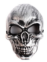 Skeletal Warrior 3 Generation Full Face Ghost Head Mask CS Military Field Mask