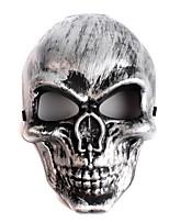 Halloween Masks Skull Skeleton Festival Supply For Halloween / Masquerade 1Pcs
