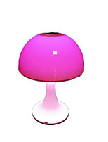 Led Night Light Led Anion Clean Air Lamp Touch Dimming Charge Children Lamp Mushroom Lamp