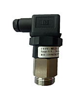 Fire Low Pressure Water Pump Pressure Switch