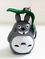 Totoro Key Chain Men And Women Car Key Chain