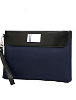 Men PU Formal / Casual / Office & Career Clutch