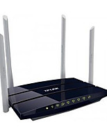 tp-link cc wdr6300 1200 m da parede dual-band antena wi-fi router wireless
