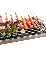 1PC Mini Kitchen Supplies Stainless Steel Barbecue Grilled BBQ Tool Set