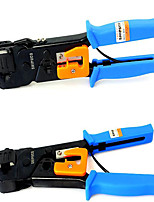 Linienleiter / Zange für Telefonleitung Zangen Doppel - Einsatz Netzwerk-Tools