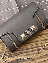 Women PU Casual Evening Bag